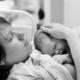 Geburtstrauma traumatische geburt schwierige geburt
