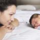 Kaiserschnitt schwierige Geburt verarbeiten auflösen Bondingbad Babyheilbad Brigitte Meissner